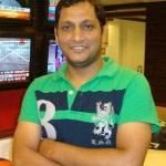 संदीप शर्मा, ढाई आखर के संस्थापक सचिव। गांव में बदलाव की शुरुआत की।