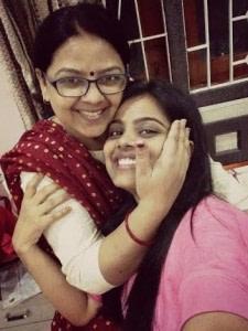 अधिकार मिला, अगली लड़ाई आज़ादी की। आईएएस में 22 रैंक हासिल करने वाली नेहा की मुस्कान कुछ कहती है।