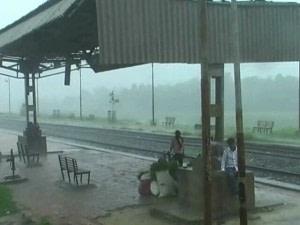 biraul station